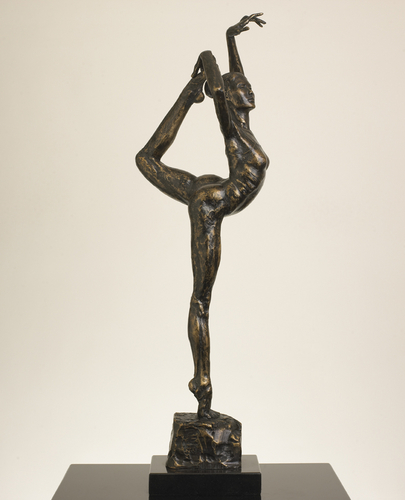 The Dancer, 2007