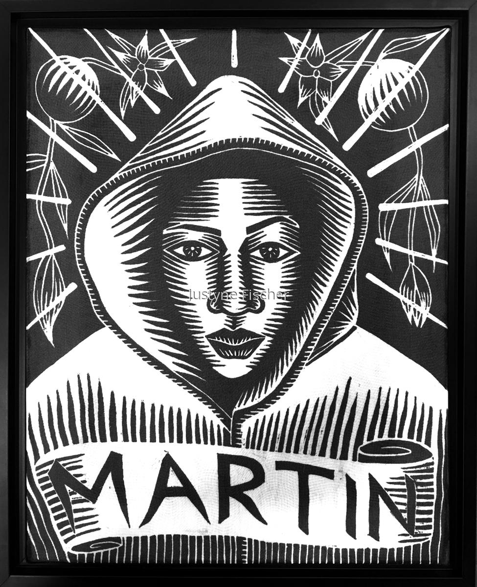 Trayvon Martin (large view)