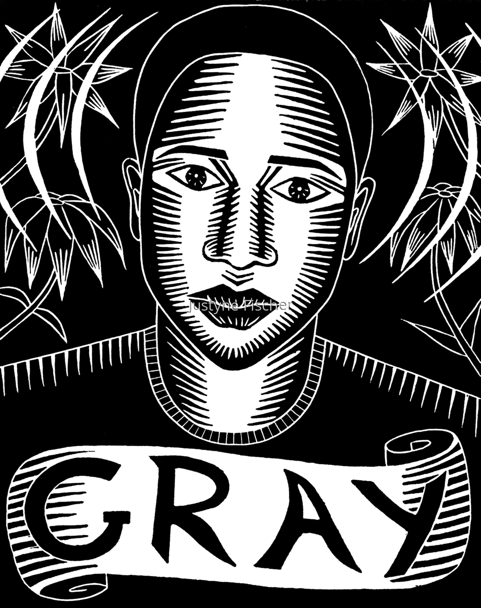 Freddy Gray (large view)