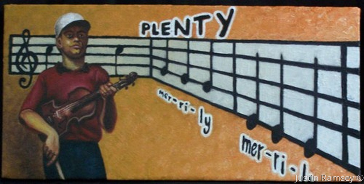 Plenty Series: Music (large view)