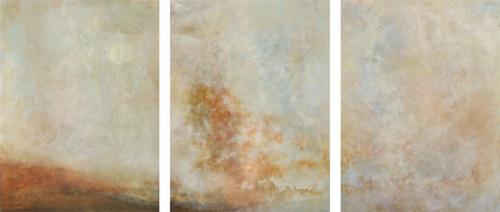 The Three Graces: Solid, Liquid, Vapor (large view)
