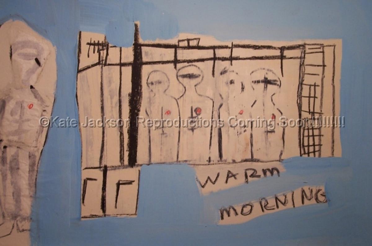 """Warm Morning"" (large view)"
