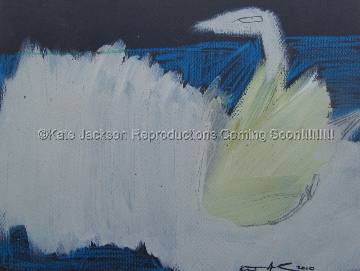 """""""Swan"""" 2010 (large view)"""