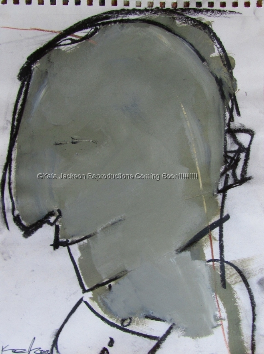 """""""Profile"""" 2012 (large view)"""
