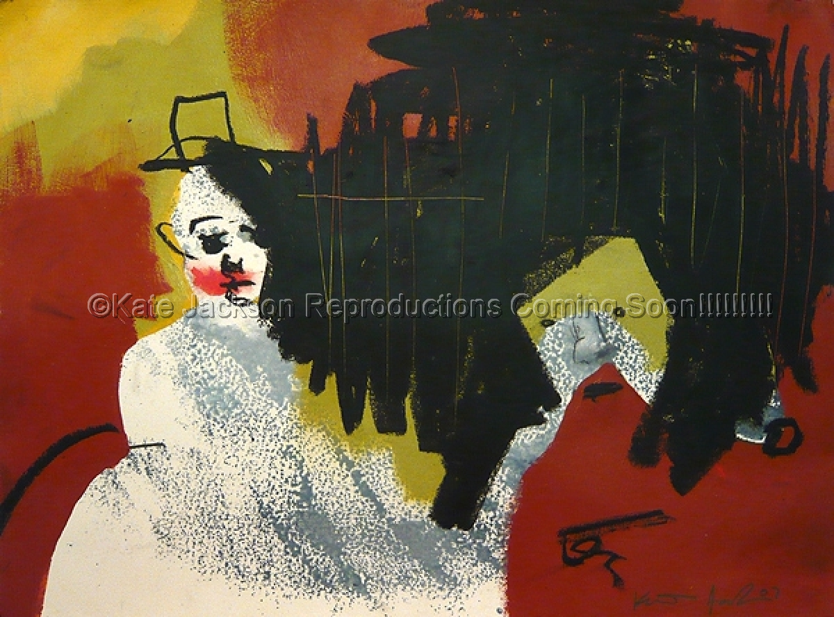 """""""Bodyguard"""" (large view)"""