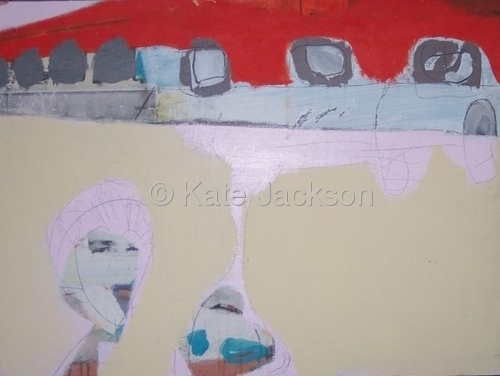 """""""Untitled Train"""" (large view)"""