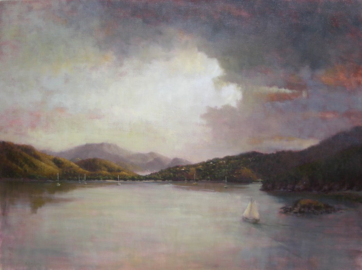 Francis Bay (large view)
