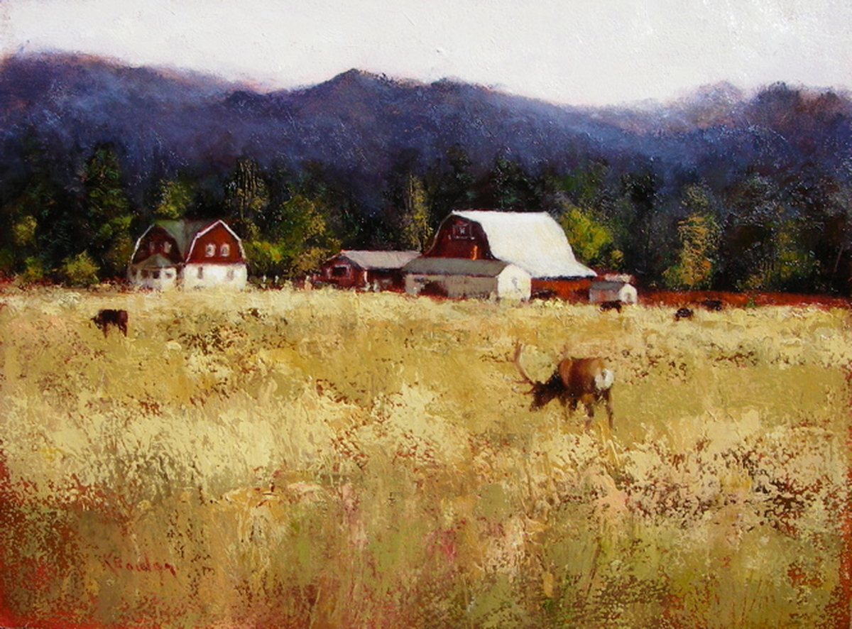 Montana Ranch (large view)