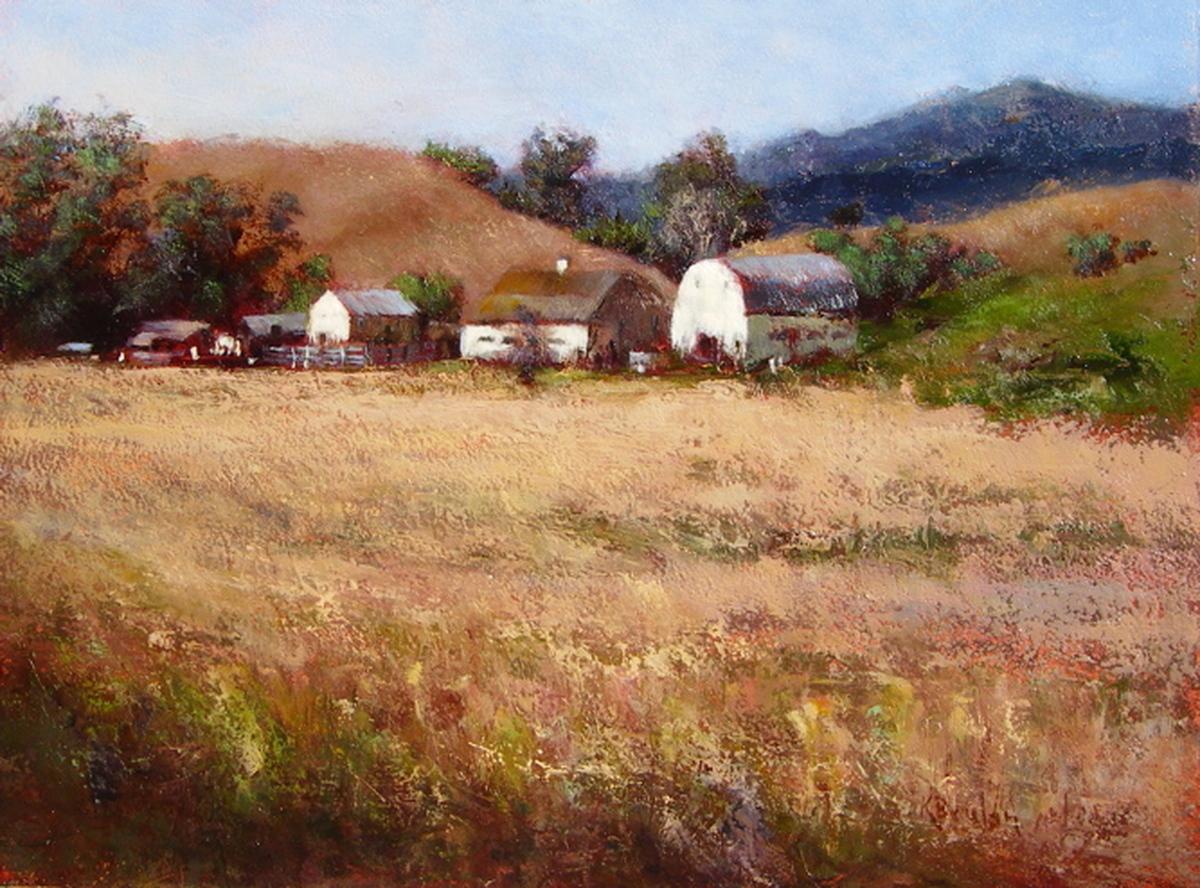 Montana Homestead (large view)