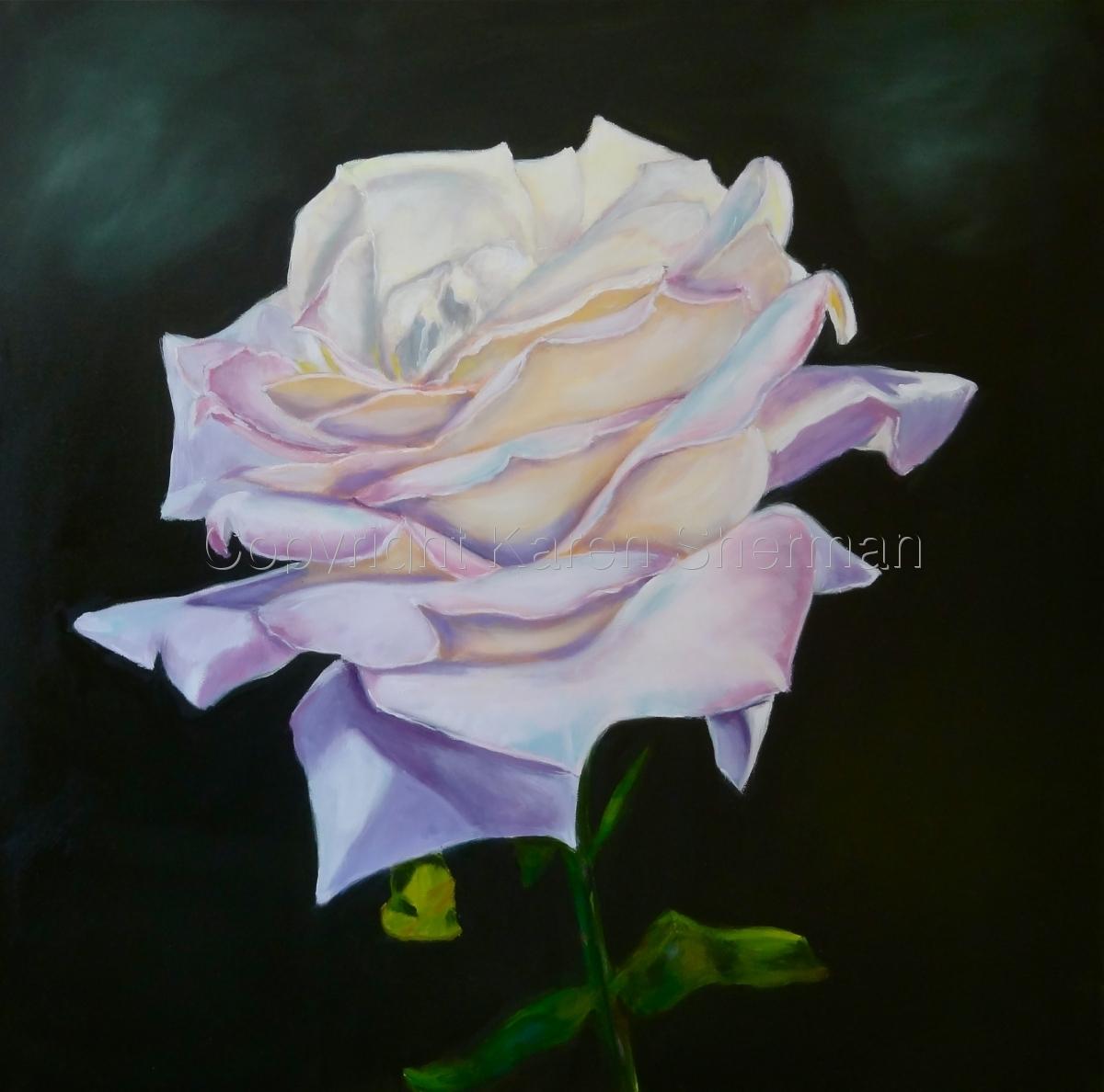 """Rose"" (large view)"