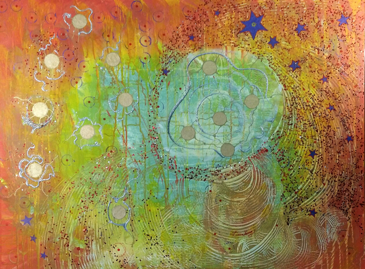 Emerging Consciousness (large view)