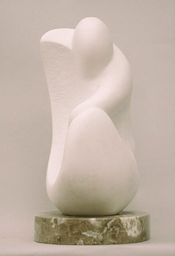 Seated Figure (large view)