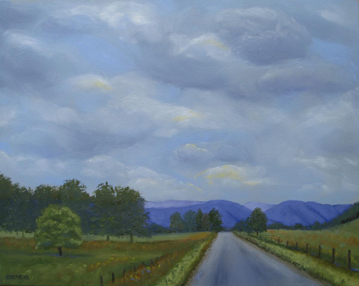 Waiteville Sky (large view)