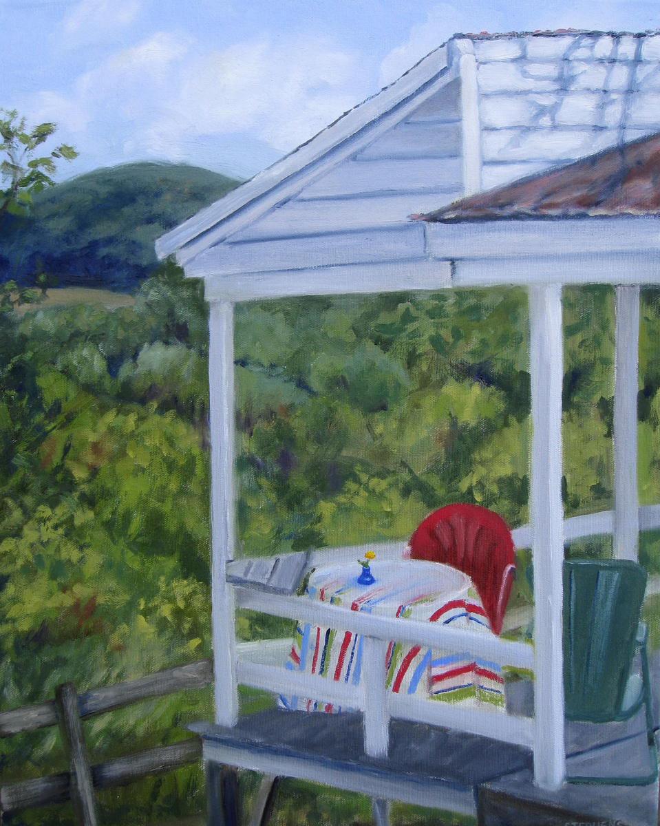 Summer Retreat (large view)