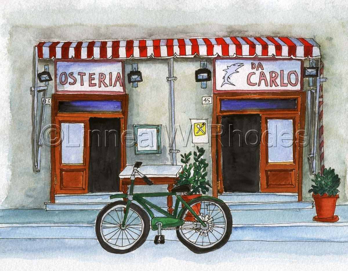 Osteria-Livorno (large view)