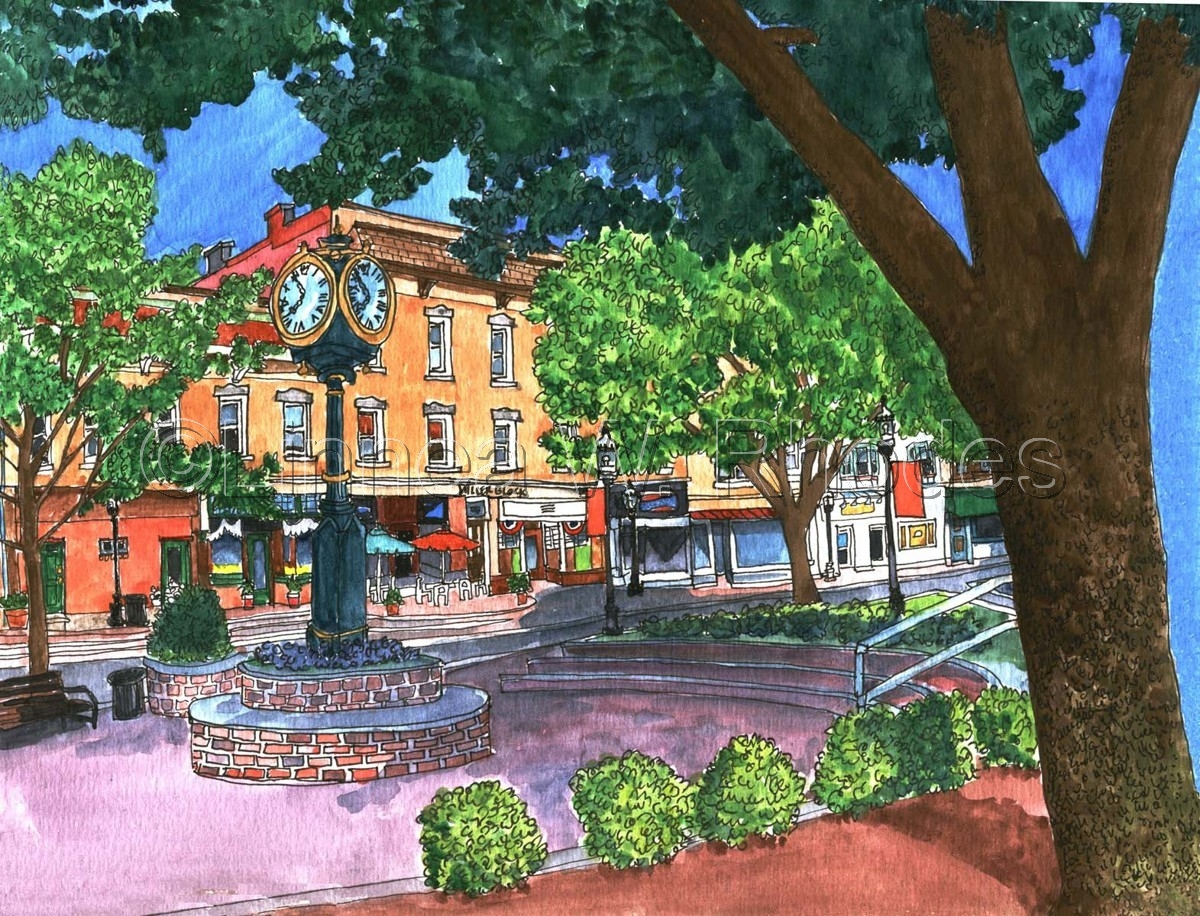 Eastman Plaza (large view)