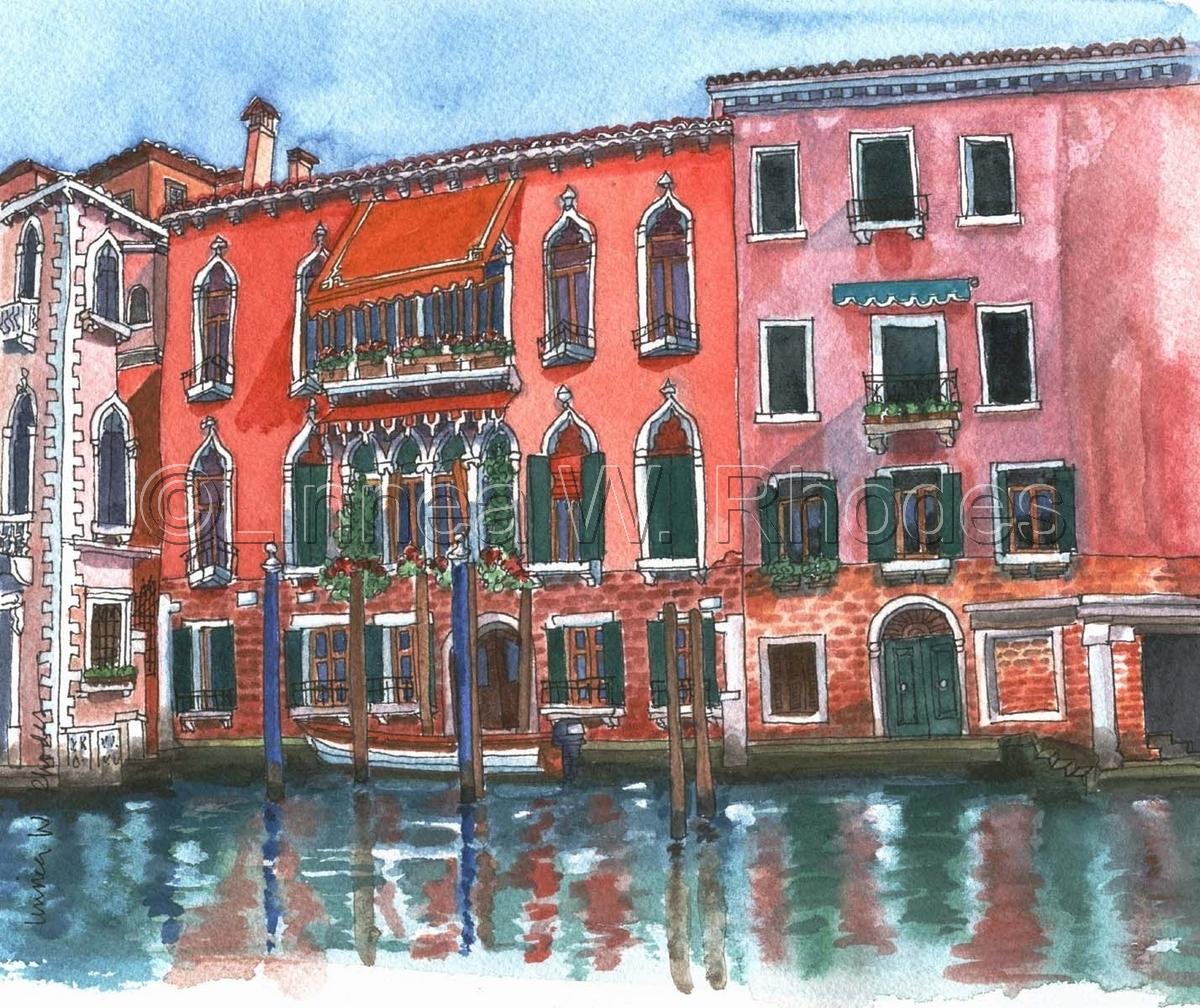 Venice-1 (large view)