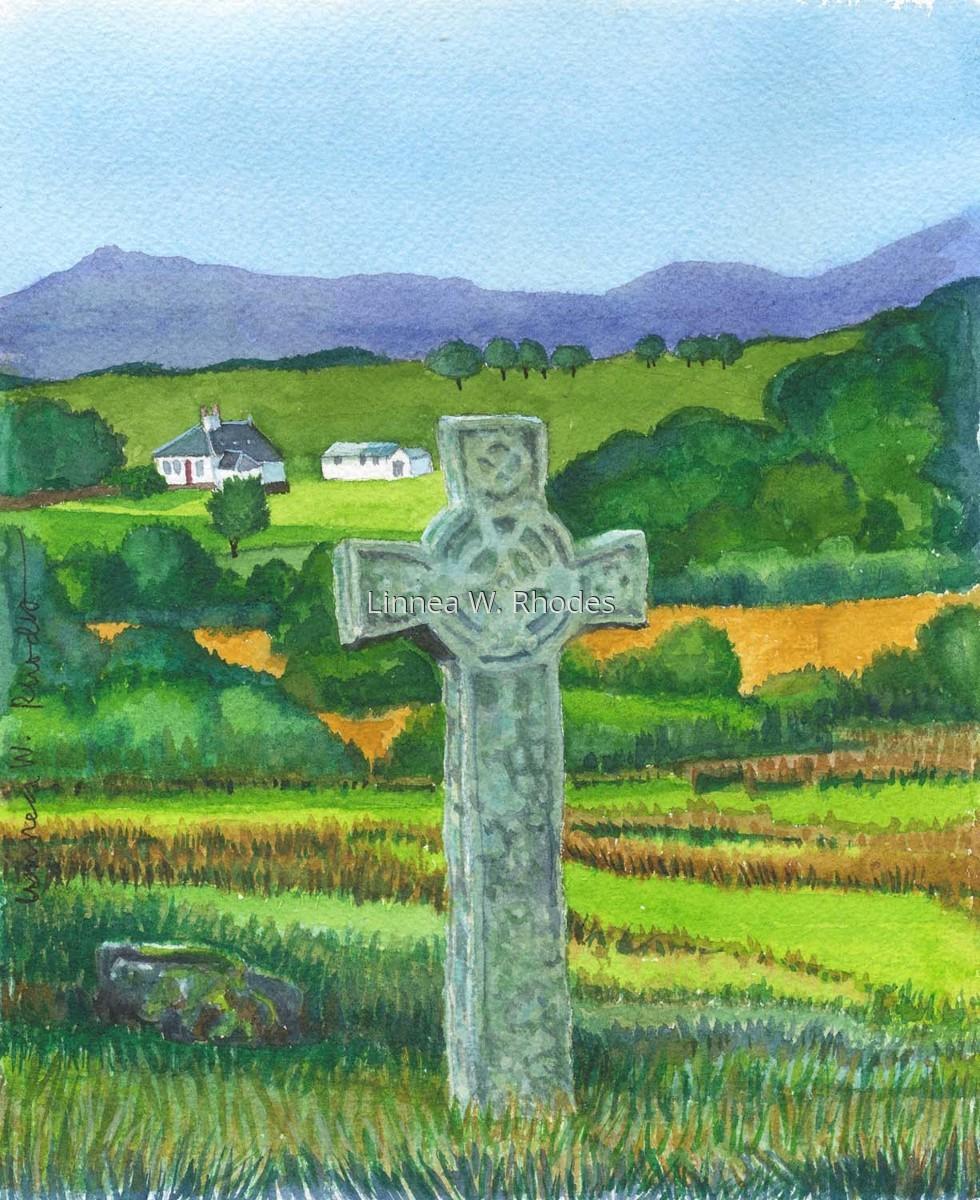 Kildalton Cross (large view)