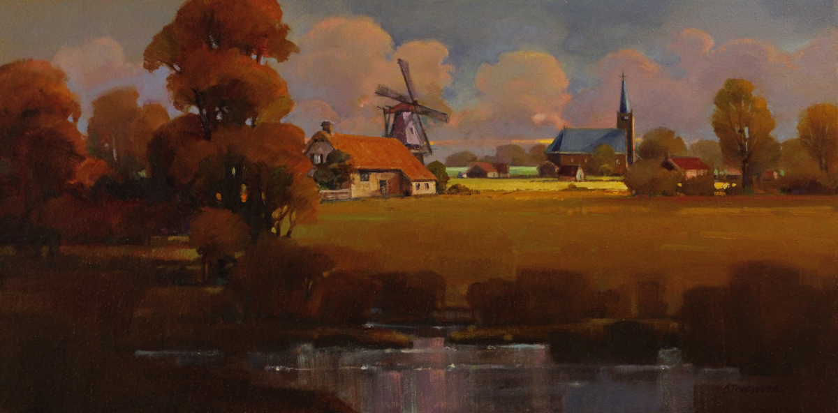 Holland (large view)