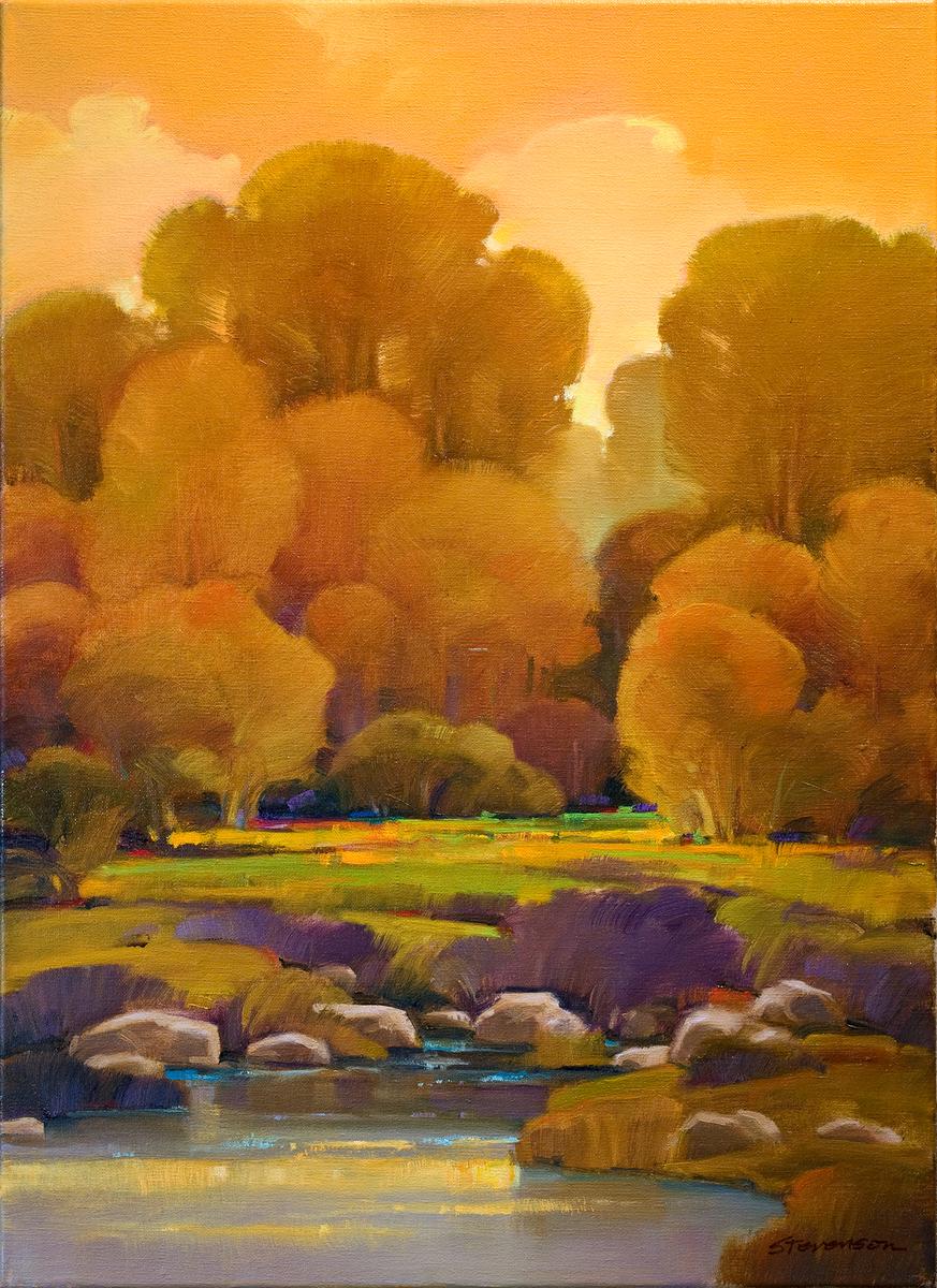 Autumn Blend (large view)
