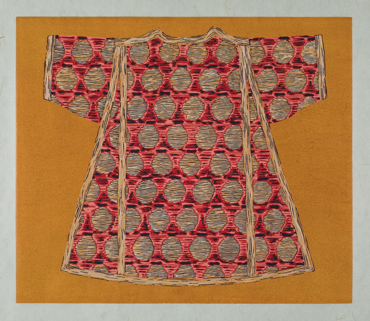 Robe Thirteen (large view)