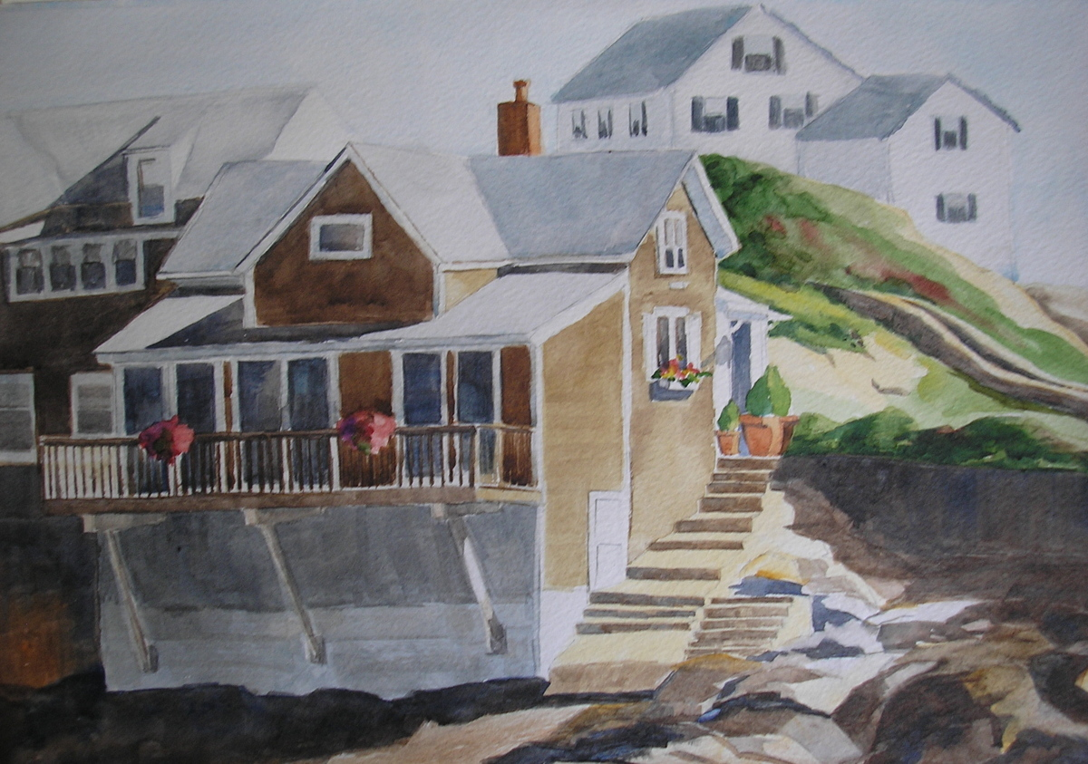 Gunrock Beach House (large view)