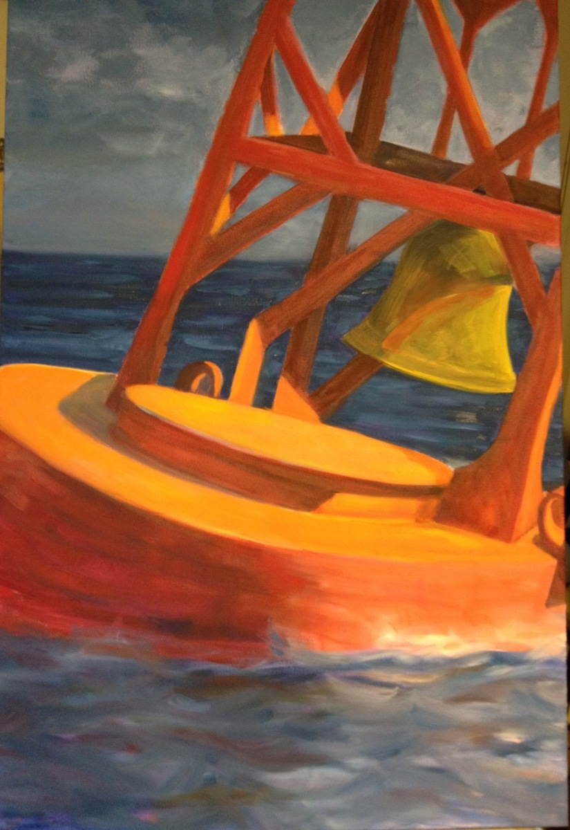 Buoy (large view)