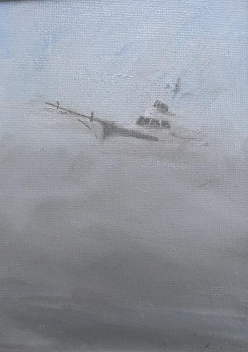 Fog Warning (large view)