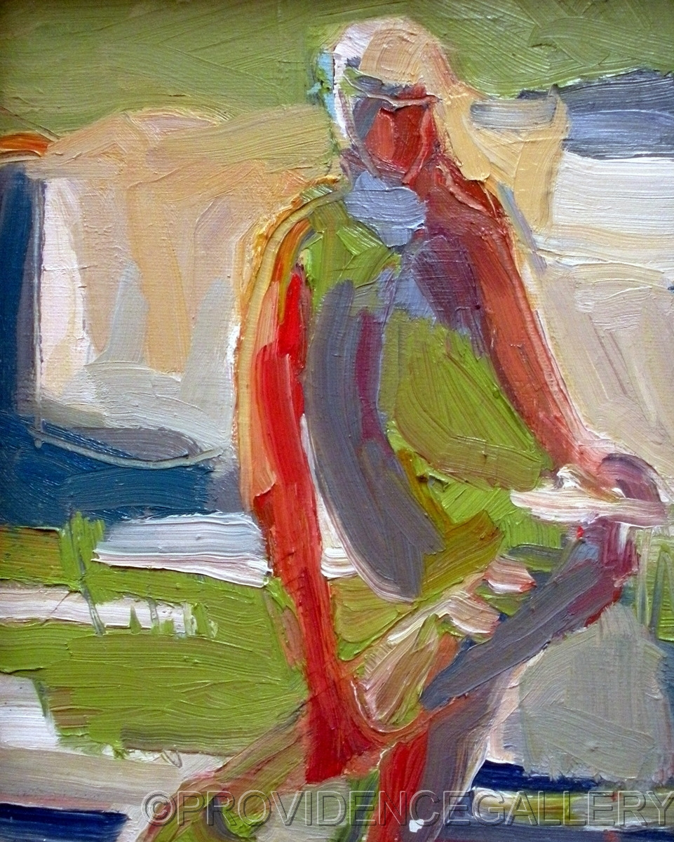 Figure Study #1 (large view)