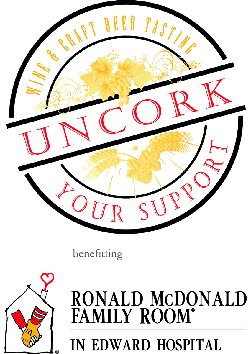 Uncork Your Support (large view)