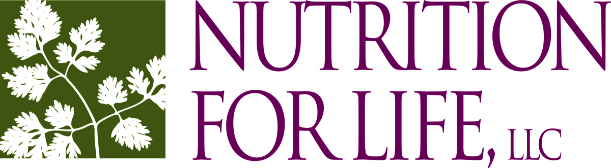 Nutrition for Life (large view)