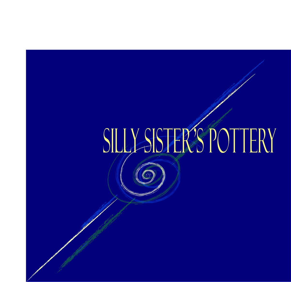 Silly Sisters Pottery (large view)