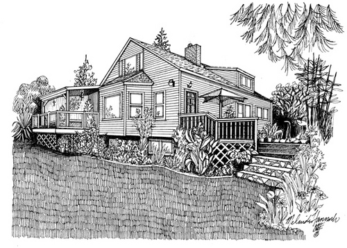 home sketch (large view)