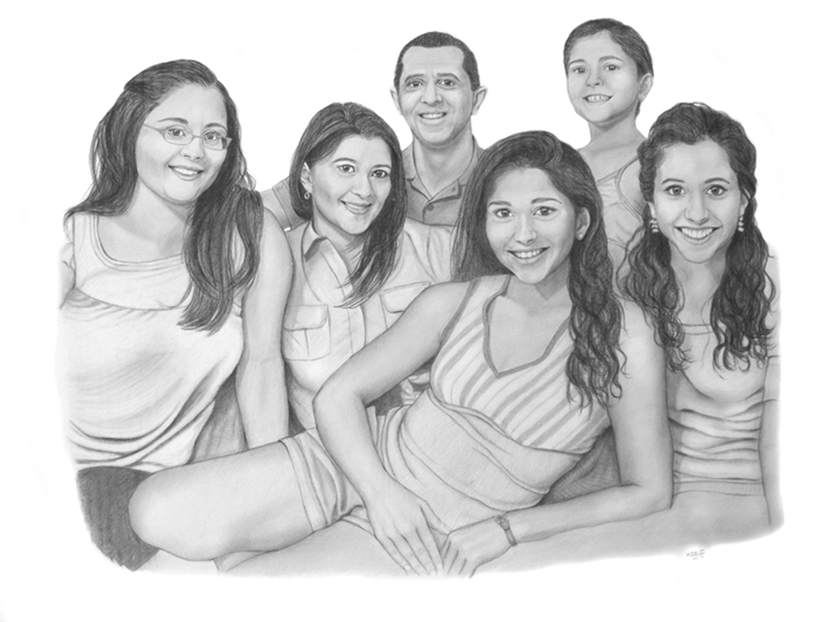 Family (large view)