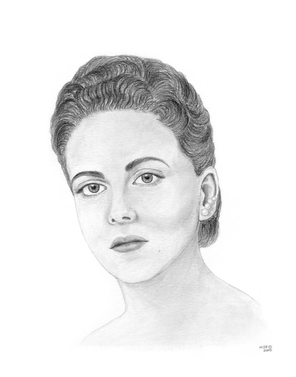 Rita Gonzalez (large view)