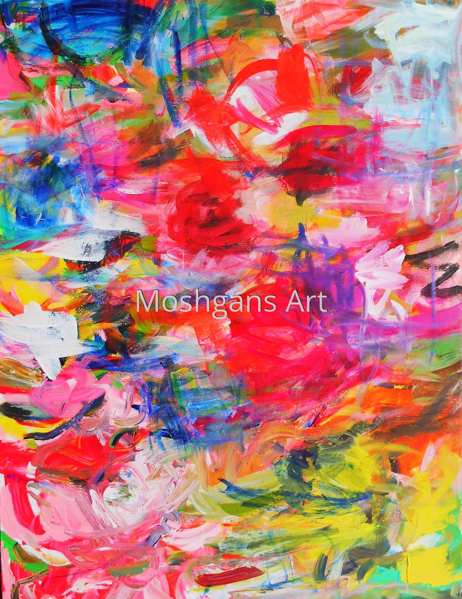 Color & motion (large view)