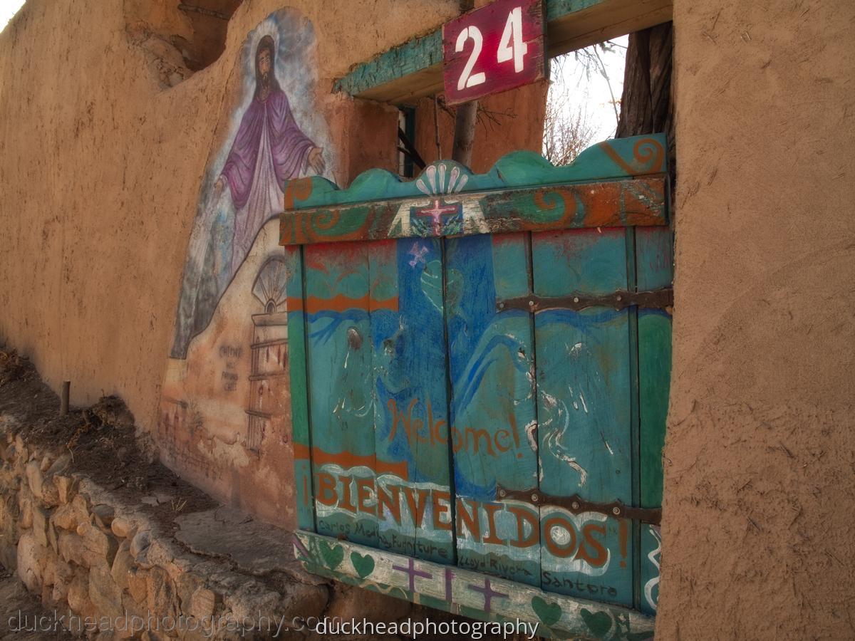 #24, Chimayo (large view)