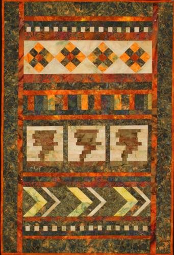 Masai Ritual (large view)