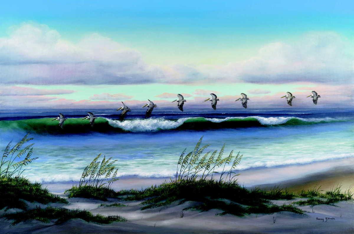 Pelican Patrol (large view)