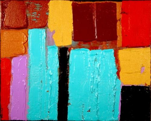 Barn Yard Art 1.2 (large view)