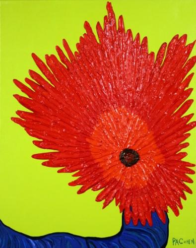 Sun Flower (large view)