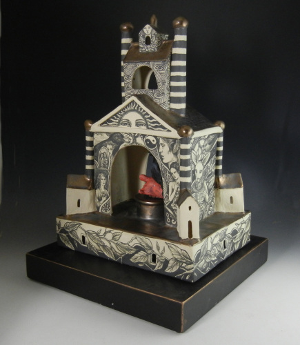 Reliquary for Edgar