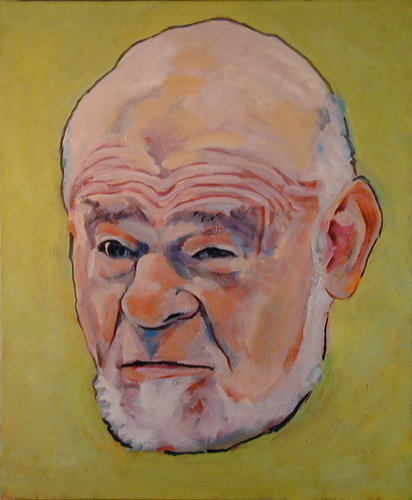 Sam Zell (large view)