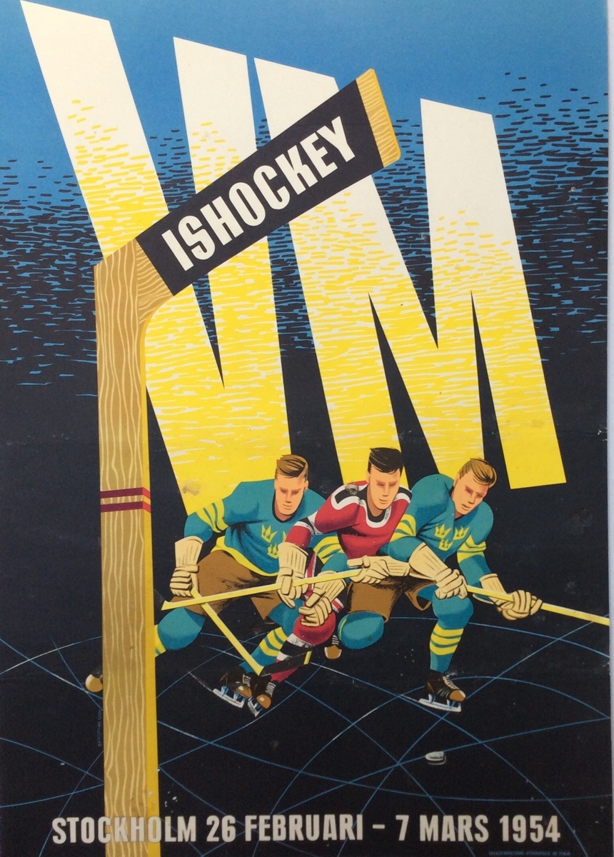 Ishockey (large view)