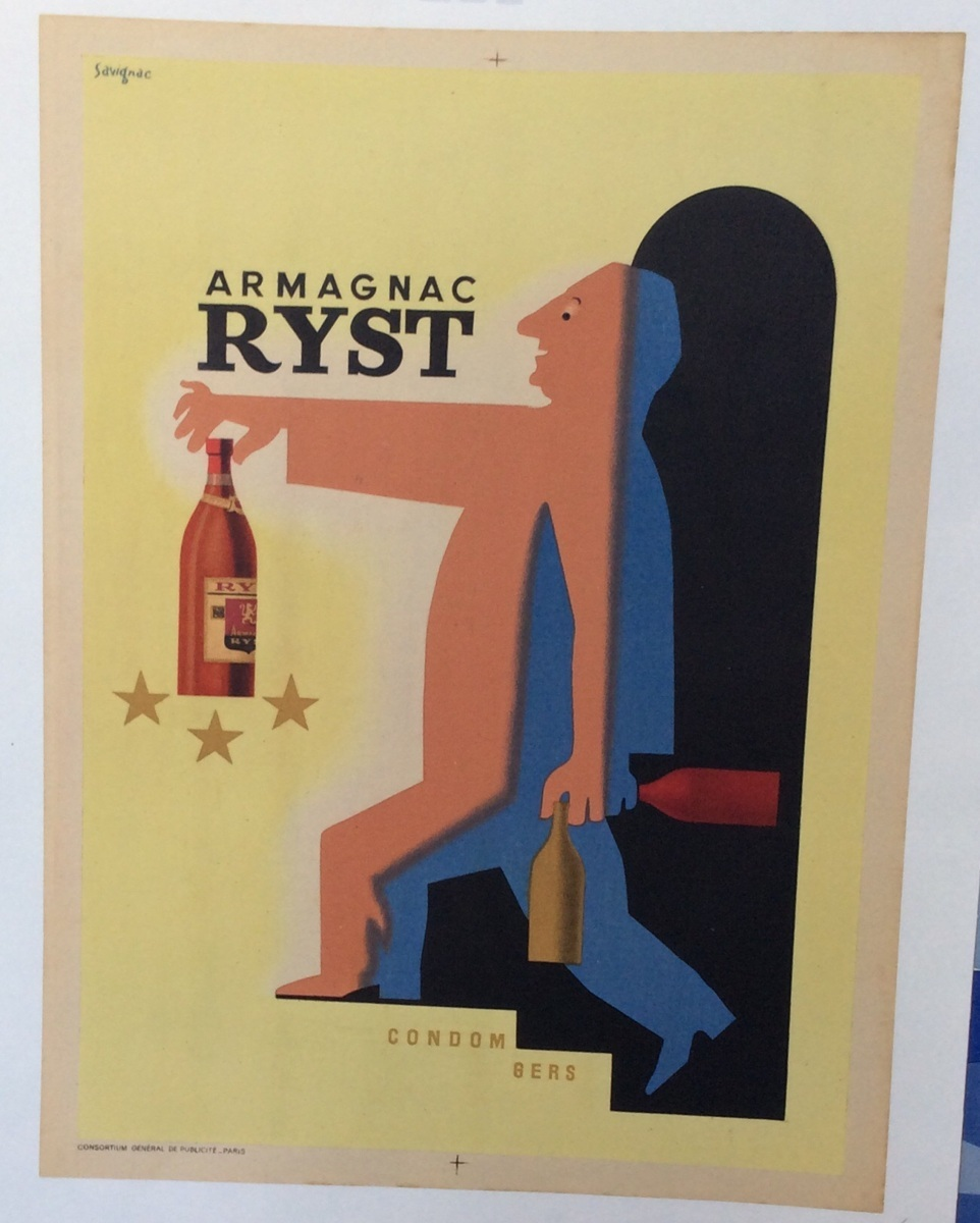 Armagnac Ryst (large view)