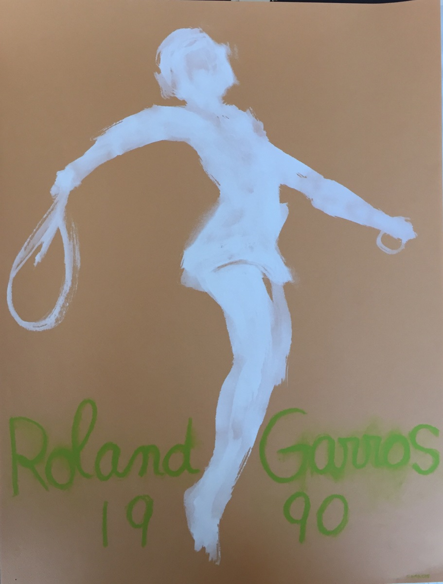 Roland Garros (large view)