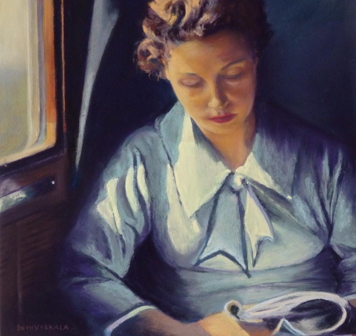 Best in Category Portrait/Figure - Beth Varkala (large view)