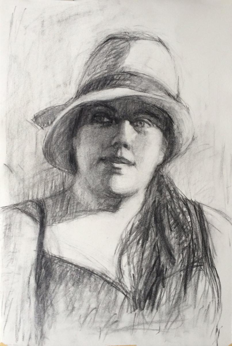 Rachel (large view)