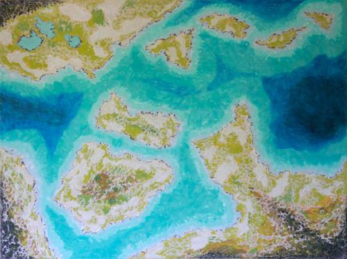 Archipelago II (large view)