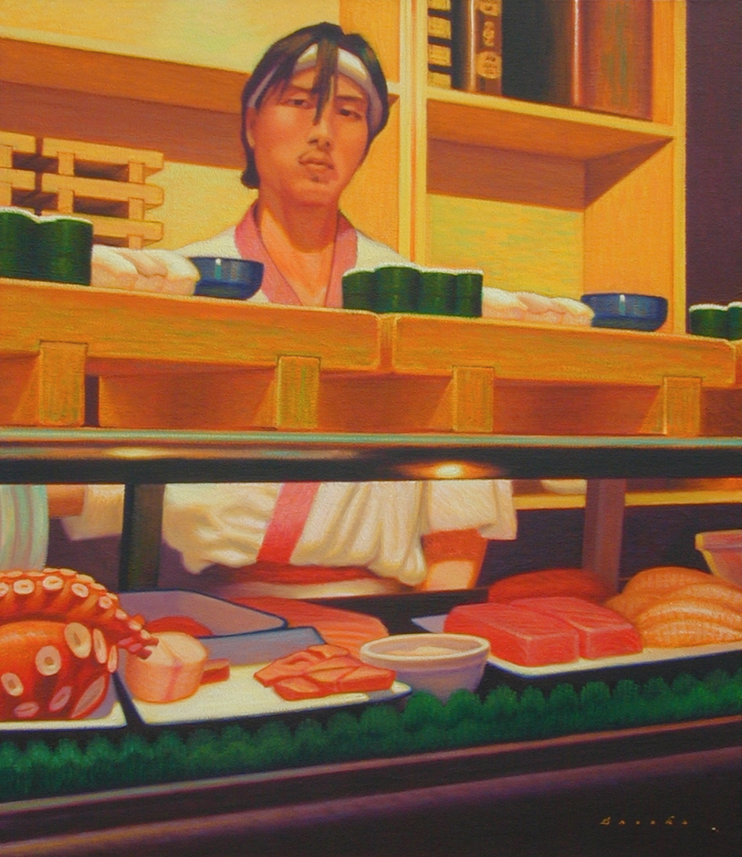 Sushi Special (large view)